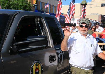 2016 Memorial Day Parade