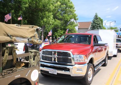 2016 Flag Day Parade