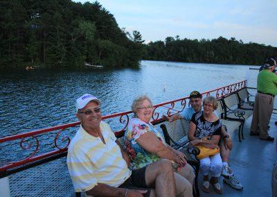 Boat Trip 2016