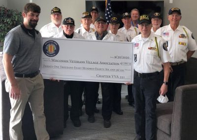 2020 POW-MIA Fundraiser and Veterans Village